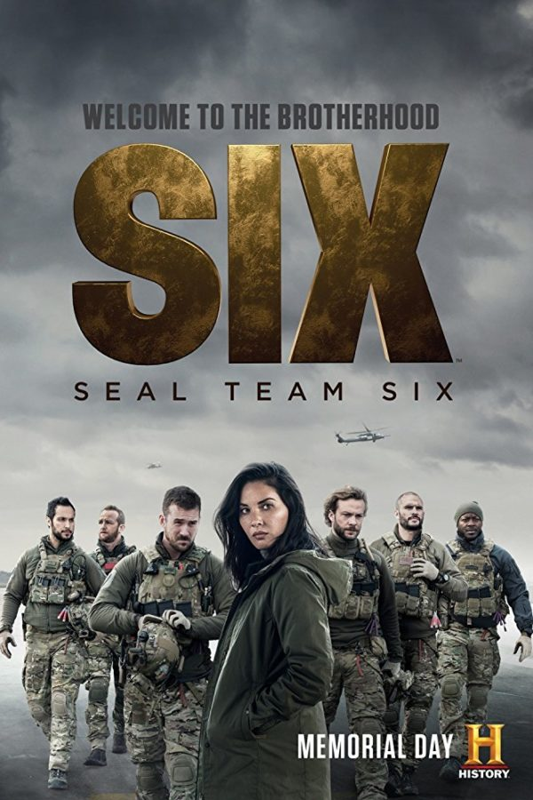 SIX – History Channel