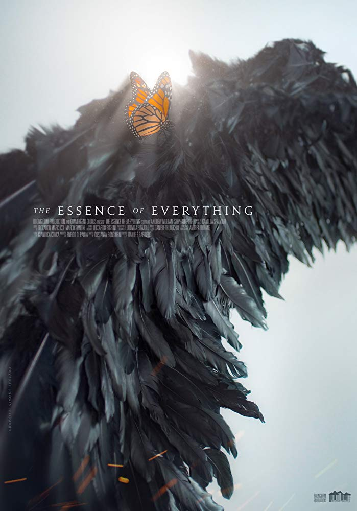 The Essence of Everything (2018) Composer