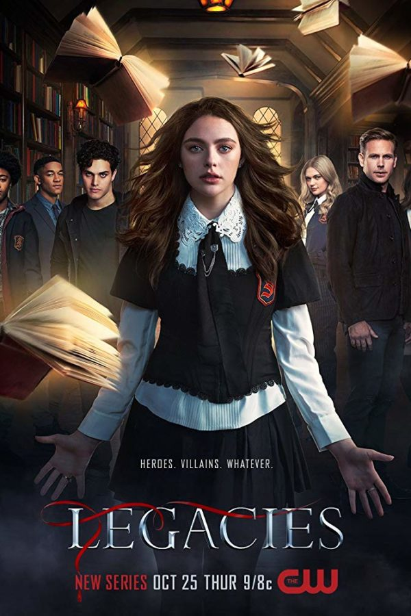 Legacies – The CW