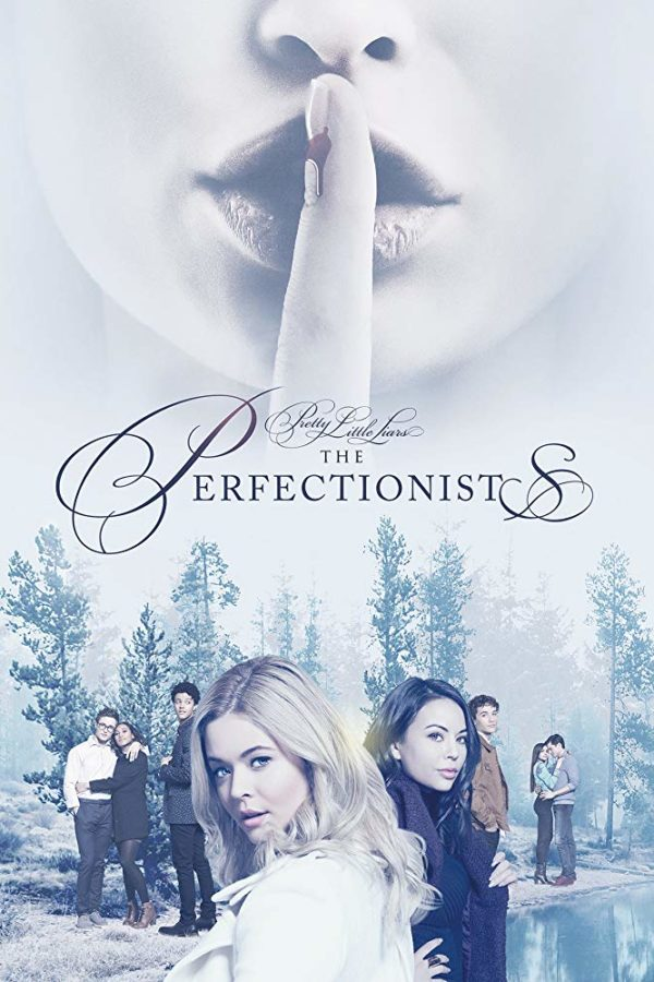 Pretty Little Liars – The Perfectionists
