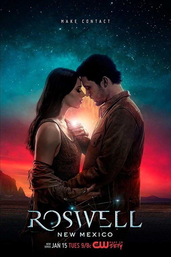 Roswell, New Mexico – The CW