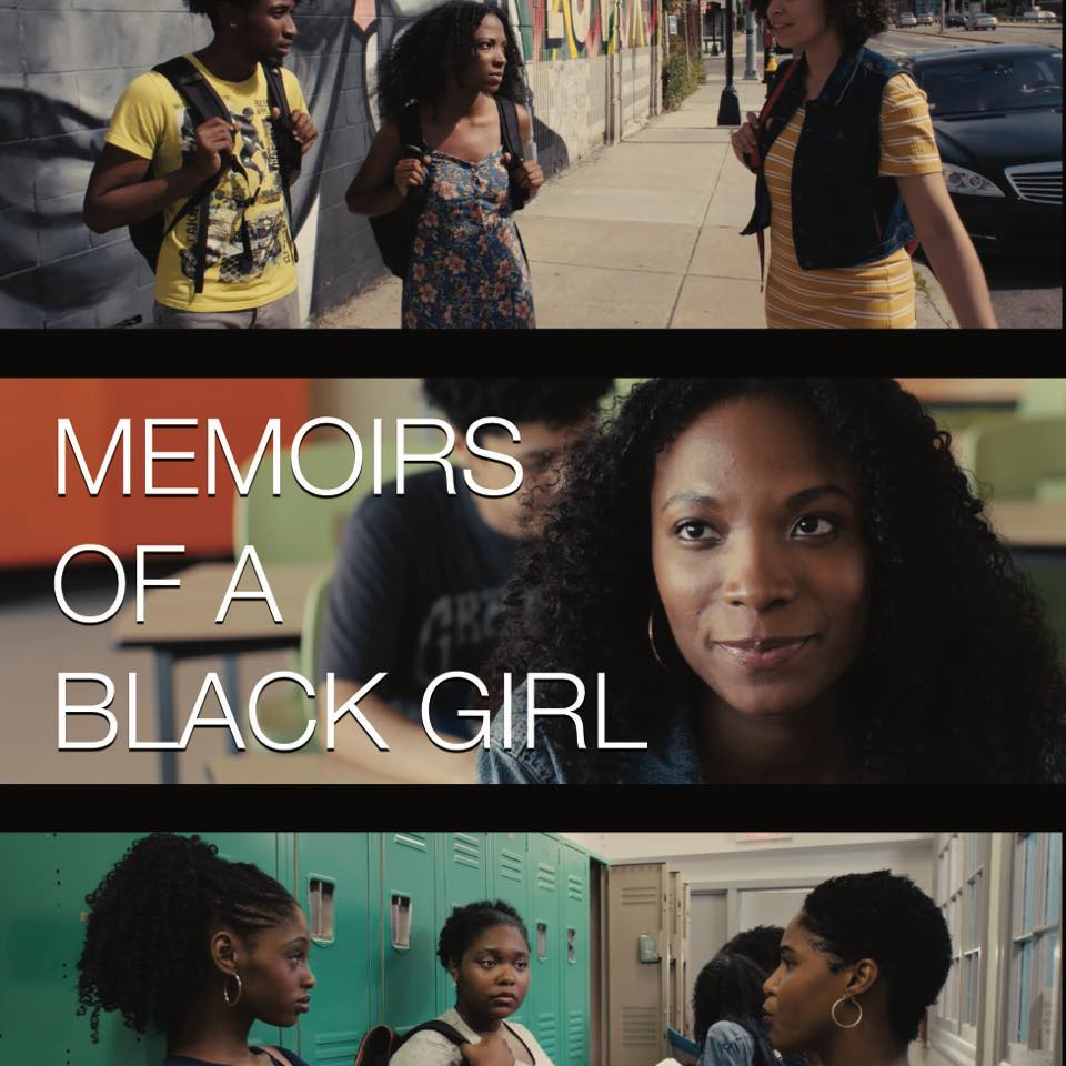 Memoirs of a Black Girl